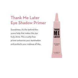 Eye Primer Makeup Eyeshadow Base